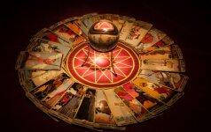 Savaitės horoskopas: laukia geros naujienos