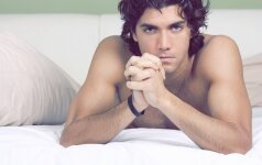 5 būdai, kaip sustiprinti jo orgazmą