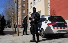 В Испании задержаны россияне по подозрению в отмывании 62 млн евро