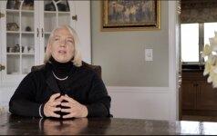 Penkių vunderkindų mama Foreli Kramarik: gyvenkite ir bendraukite su savo vaikais taip, tarsi tai būtų paskutinė diena