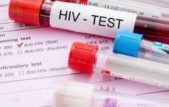 Соседняя Латвия стала печальным лидером ЕС по числу новых ВИЧ-больных