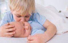 70 milijonų peržiūrų feisbuke: jaudinanti broliška meilė