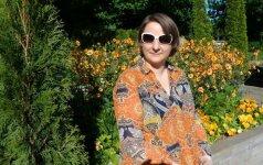 Kaip Birutė šiukšlių karaliene tapo Išsiskyrusios 4 vaikų mamos emigracijos dienoraštis