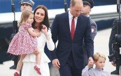 Karališkosios grožio taisyklės, kurių Kate Middleton niekada nesulaužo