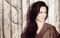 Ž. Vaškytė-Lubienė: šeimoje moteris gali vyrą paversti vergu arba padaryti karaliumi