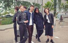 Lietuvių dizaineriai Danijoje sulaukė skandinavų pagyrų