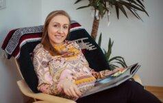 JOVITOS nėštumo dienoraštis. 28 savaitę - echoskopo tyrimas ir atsisakymas sužinoti vaiko lytį