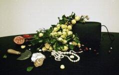 Stilingoms miesto merginoms - nauja minimalistinių rankinių kolekcija