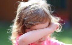 Ką gali motina padaryti dėl savo vaiko?
