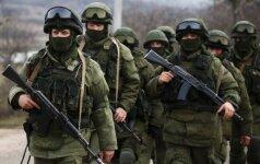 МИД: Литва будет добиваться санкций до ухода РФ из Украины