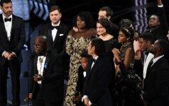 Премию Оскар за лучший фильм получила картина Лунный свет