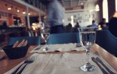 restoranas, aptarnavimas, staliukas, taurė, vakarienė, pietūs, kavinė, maitinimo įstaiga