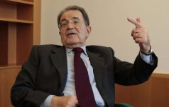 Экс-премьер Италии Проди: нужно отменить санкции против России