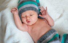 Kūdikių užkalbėtojos patarimai, kaip įpratinti vaikus užmigti be dramų