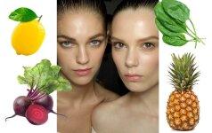 Papildykite dietą šiais mikroelementais ir džiaukitės gražia oda