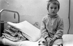 Sovietinio ir dabartinio auklėjimo skirtumai
