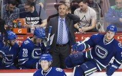 Назначен главный тренер сборной Канады и объявлен ее состав на турнир в Сочи