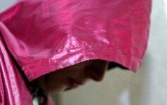 Жестокое убийство в Паневежисе: у подозреваемых был план