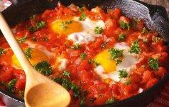 Aštri kiaušinienė