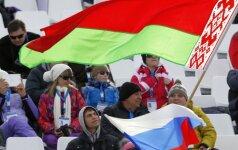 Беларусь намерена не терять позиции в России