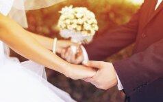Laimėkite romantiškiausią metų knygą ir sužinokite laimingos santuokos paslaptį