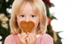 IŠRADINGA: 5 mamos dalijasi išskirtinėmis Kalėdų idėjomis FOTO