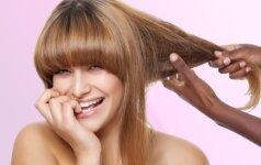 4 šukuosenų klaidos, kurios tave sendina