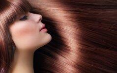 Ką turi žinoti kiekviena moteris apie plaukų priežiūrą žiemą