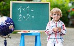 Patarimai, kuriuos protingi tėvai įsidėmės, o aplaidūs gali ir neskaityti