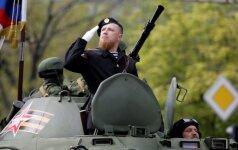 Убийство Моторолы аналитики Stratfor считают поворотным моментом войны на Донбассе