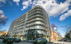 Престижное жилье в Каунасе в два раза дешевле, чем в Вильнюсе