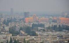 В Киеве откроют сквер Литвы