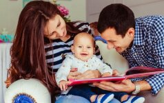 Kas yra geri tėvai