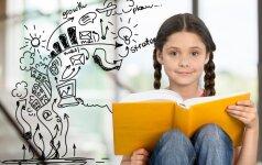 Psichologų pastebėjimai apie tai, kas nutinka, kai vaikas yra nuolat lyginamas su kitais
