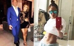 Neįtikėtina, kaip per 10 metų išgražėjo J.Lo, šiandien jai sukanka 48!