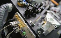 В Литве могут построить комплекс лазерных исследований на 700 млн. евро