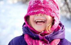 Kaip padėti vaiko imunitetui natūraliomis priemonėmis?