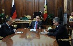 Социолог Левада-центра: высшее руководство в России выводится за рамки всего отрицательного