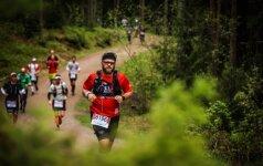 Asmeninis išbandymas – įveikti sunkūs kilometrai vaizdingoje Norvegijoje