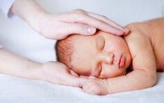 Pastoti negalinčiai moteriai per klaidą įsodintas svetimas embrionas (FOTO)