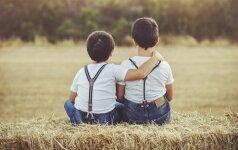 12 išmintingų patarimų, kaip užauginti laimingus vaikus
