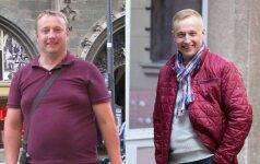 Šokiruoja: Airido istorija, kaip neteko 21 kilogramo