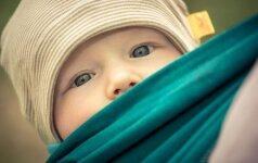 Vaikas nuolat reikalauja dėmesio. Kaip elgtis?
