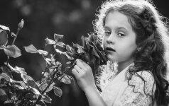 Istorija, sukrėtusi pasaulį: vos 5 metukų sulaukusi jauniausia pasaulyje mama