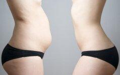 Apgaulė: tobulas kūnas vos per kelias minutes