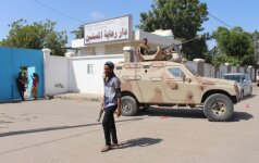 Более 40 военных погибли в результате терактов в Йемене