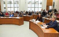 Nacionalinis diktantas vėl kviečia į lietuvių kalbos šventę