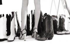Klausk drabužių dizainerio