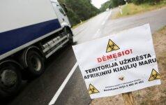 Kiaulių maras Lietuvoje: ar mums jau nereikia savų gyvulių?
