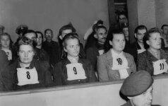 Pragaro pasiuntinės Žemėje: koncentracijos stovyklų prižiūrėtojos žiaurumu lenkdavo vyrus